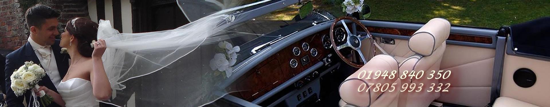 Manor Bridal Cars